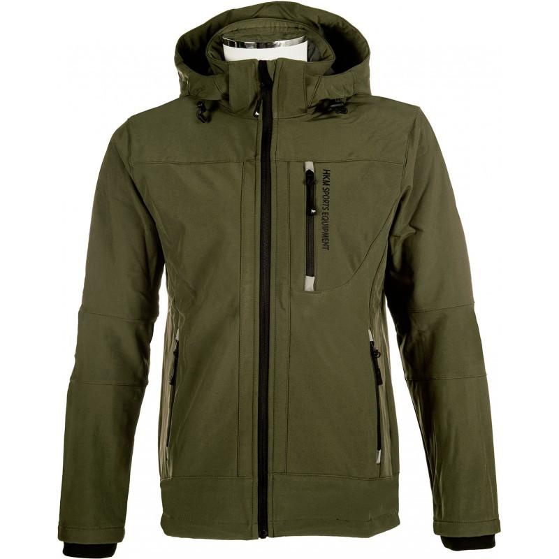 Softshell dzseki férfi 0c8451685c